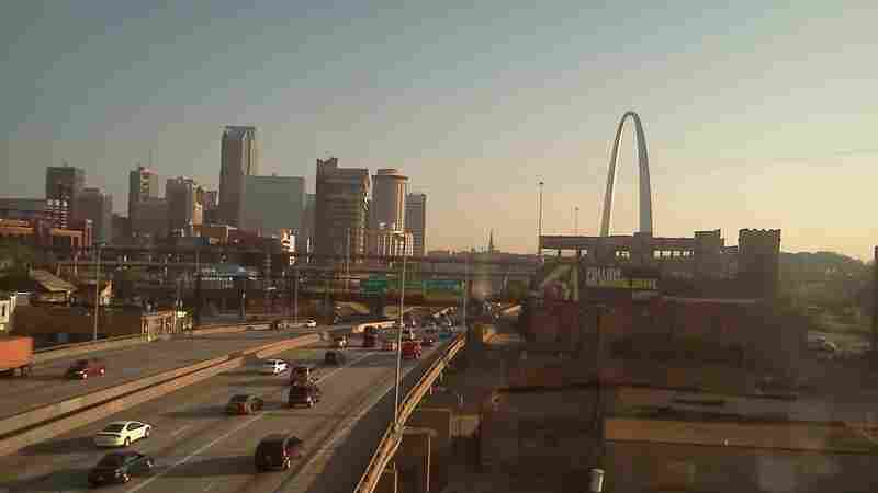 NAACP Warns Black Travelers To Use 'Extreme Caution' When Visiting Missouri