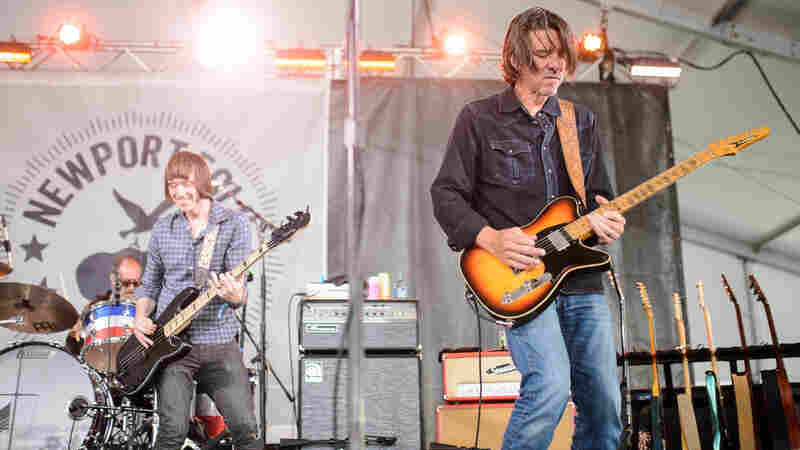 Drive-By Truckers, Live In Concert: Newport Folk 2017