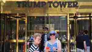 The Secret Service No Longer Has A Command Post Inside Trump Tower