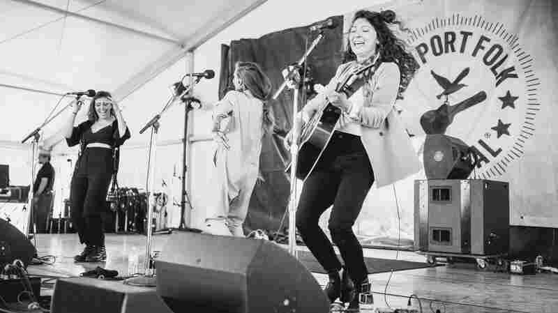 Joseph, Live In Concert: Newport Folk 2017