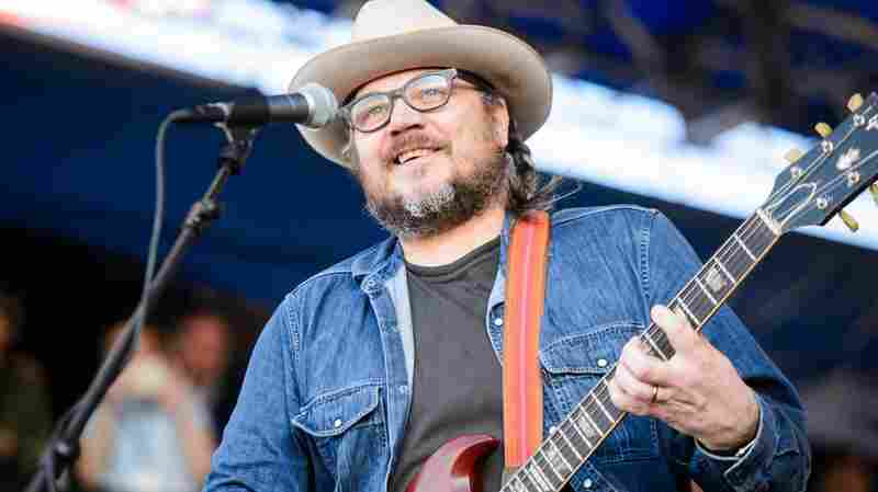 Wilco, Live In Concert: Newport Folk 2017