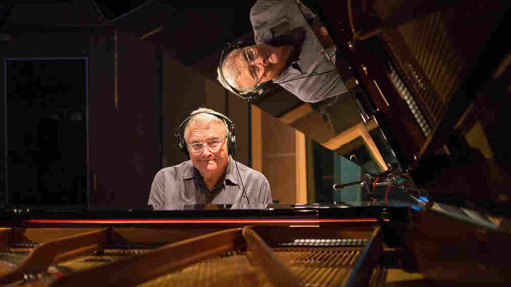 Soundtracks, Satire And A Sense Of Place: A Conversation With Randy Newman
