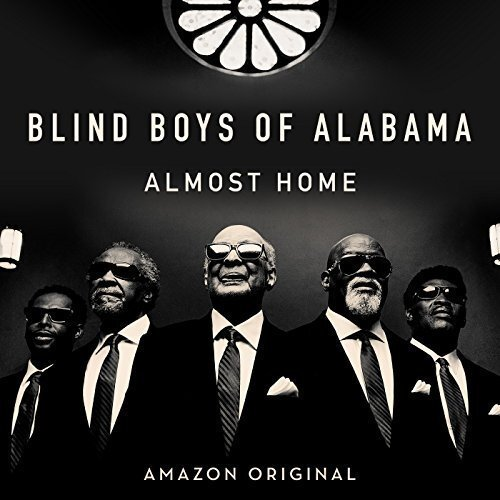 The Blind Boys Of Alabama Return With \'Almost Home\' : NPR