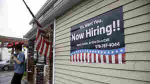 U.S. Economy Adds 209,000 Jobs In July; Unemployment Dips To 4.3 Percent