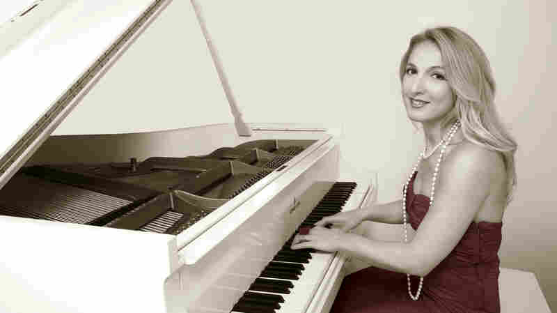 Daniela Schaechter On Piano Jazz