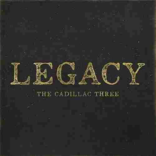 The Cadillac Three, Legacy.