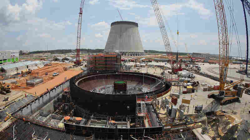 How The Dream Of America's 'Nuclear Renaissance' Fizzled