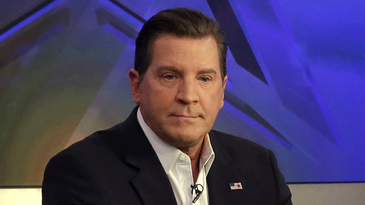 Fox News Host Eric Bolling Suspended Amid Claims Of Lewd Texting : The Two-Way : NPR