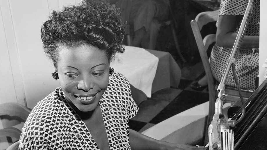 Shocking Omissions: Mary Lou Williams' Choral Masterpiece