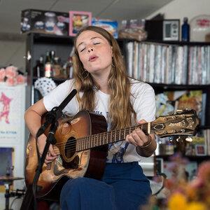 Maggie Rogers: Tiny Desk Concert