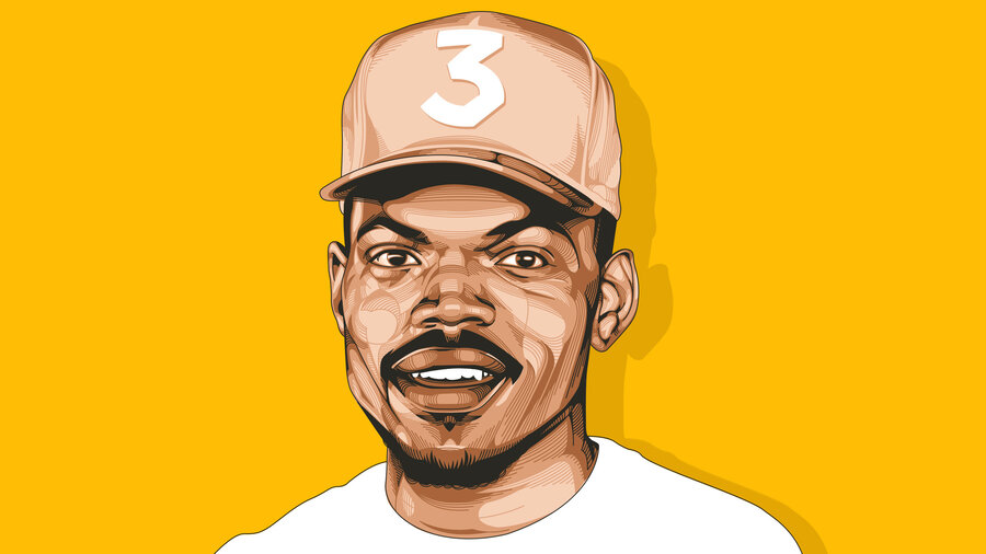 chance the rapper on mixtapes politics and priorities the