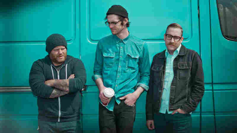 Cloakroom's Moody 'Concrete Gallery' Is Stone-Cold Stoner-Rock