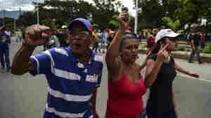 Hackers In Venezuela Hit Dozens Of Government Websites