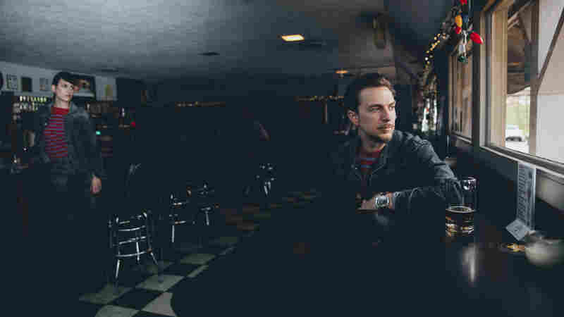 JD McPherson Chases America (And Hard Luck) On 'Lucky Penny'