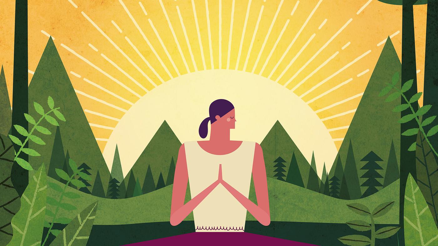Mindfulness and Buddhism