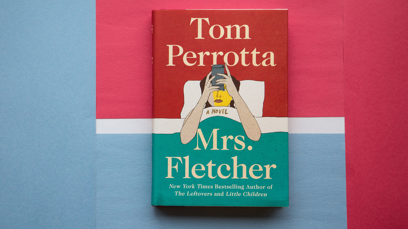 Raunchy But Sweet, 'Mrs. Fletcher' Is One For The Ages