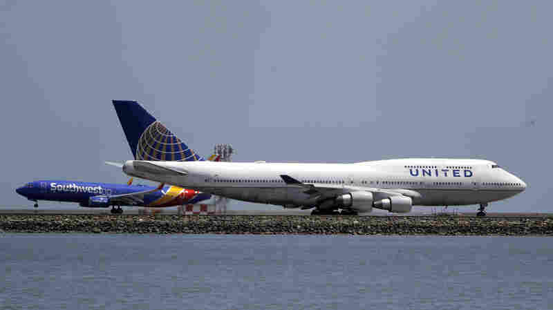 After Viral Scandals, Airline Bumping Rates Hit Historic Lows