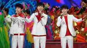 TFBoys' 'Go!AMIGO' Is A Summery Slice Of Pop Propaganda