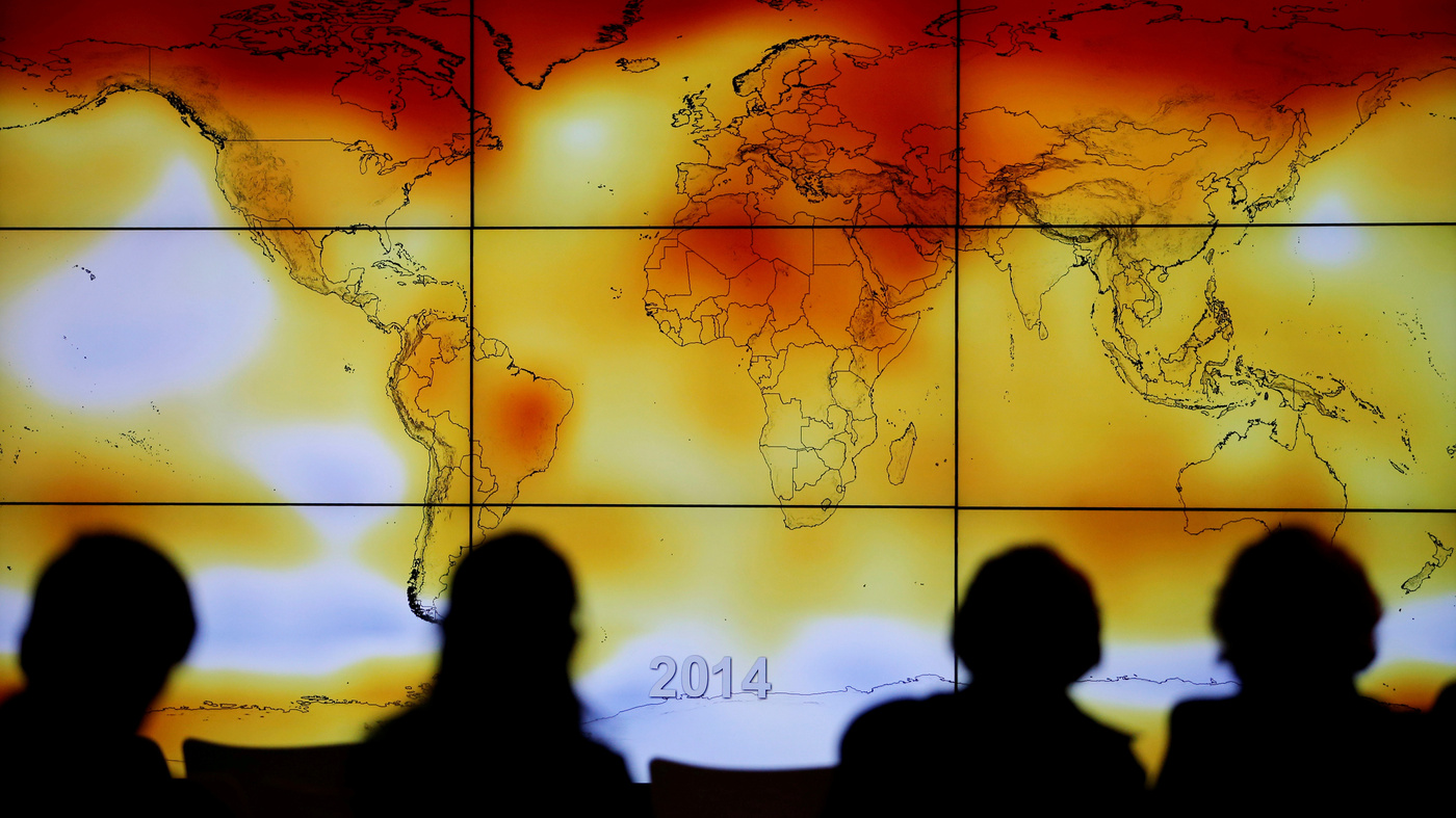 US Already Feeling Consequences Of Global Warming, Draft Report Finds