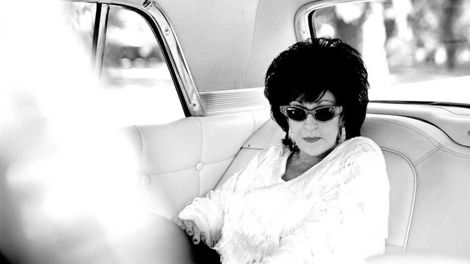 Forebears: Wanda Jackson, The Queen Of Rockabilly