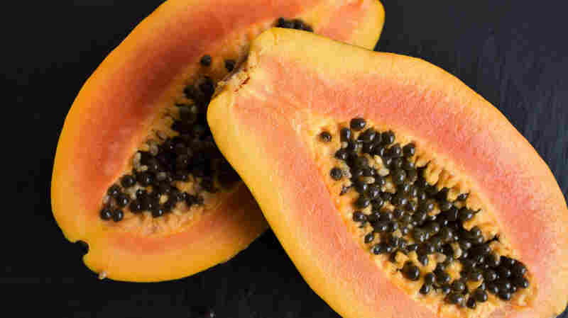 Salmonella Outbreak Linked To Papayas Sickens More Than 100 People