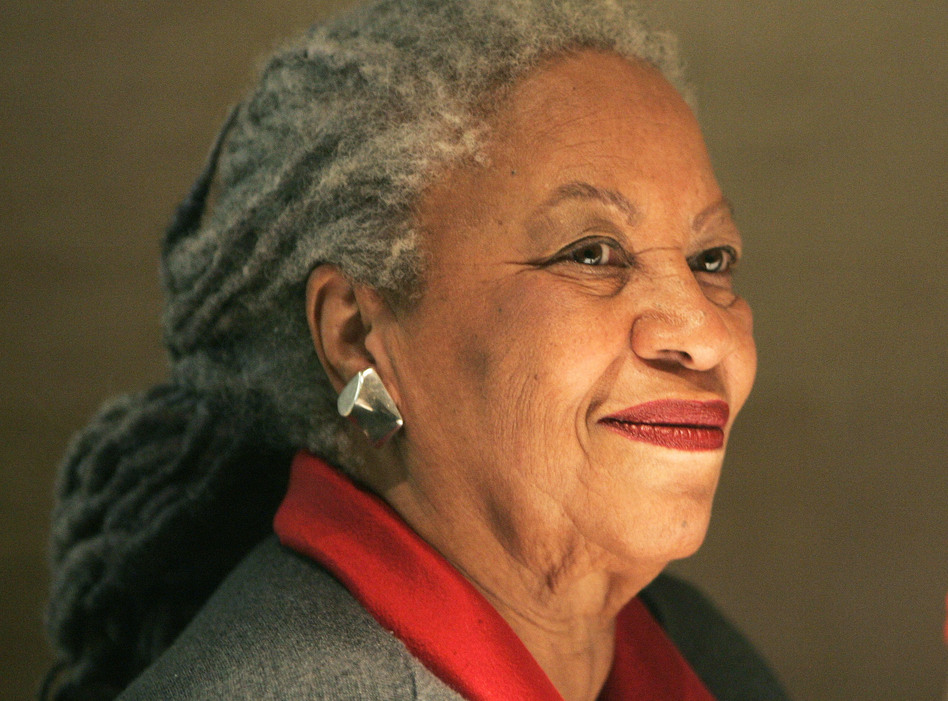 Toni Morrison was the author of <em>Beloved, </em><em>Song of Solomon </em>and <em>The Bluest Eye.</em> She was awarded the Nobel Prize in Literature, the Pulitzer Prize for Fiction, and the Presidential Medal of Freedom. (Michel Euler/AP)