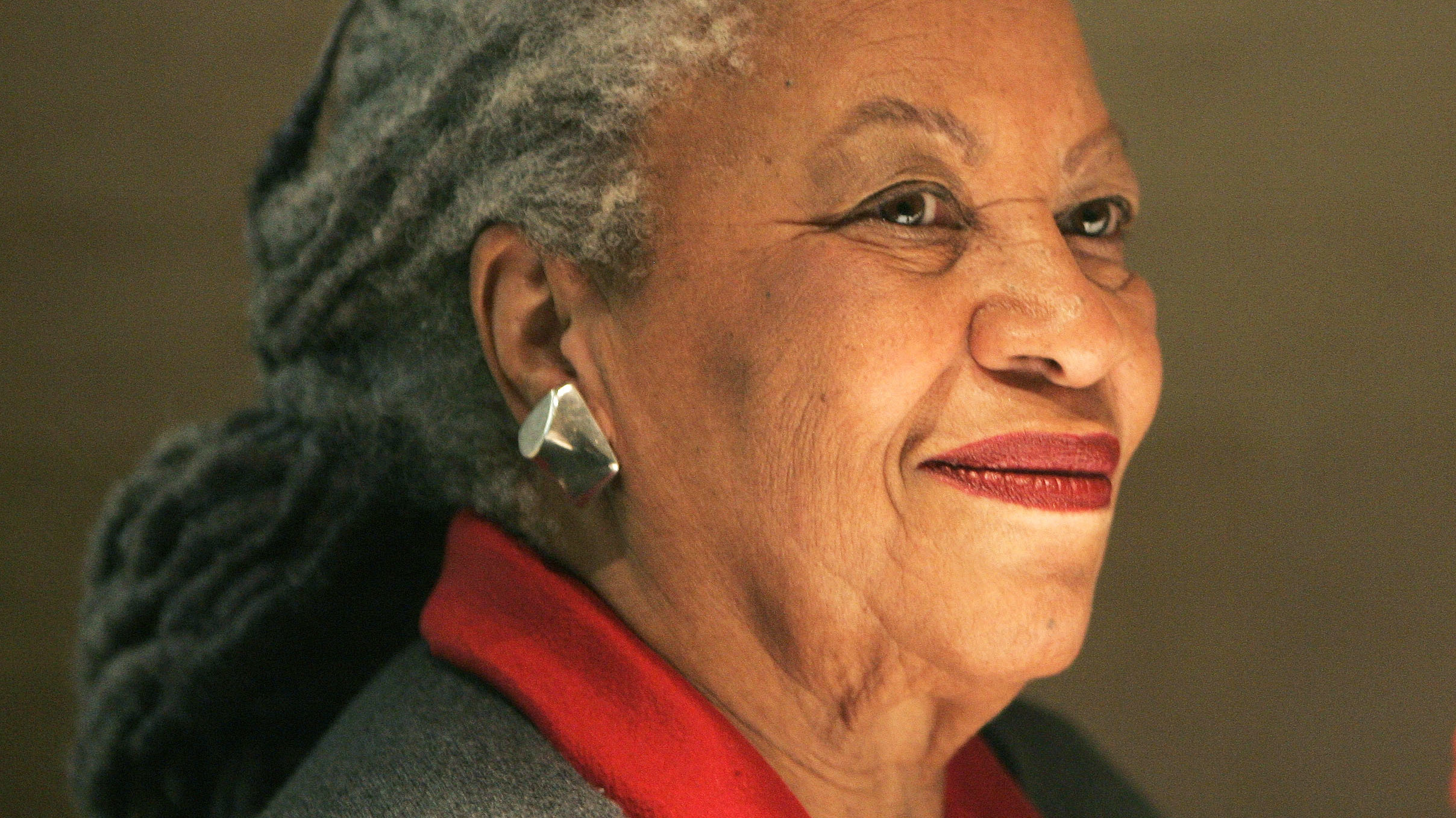 Toni Morrison was the author of Beloved, Song of Solomon and The Bluest Eye. She was awarded the Nobel Prize in Literature, the Pulitzer Prize for Fiction, and the Presidential Medal of Freedom.