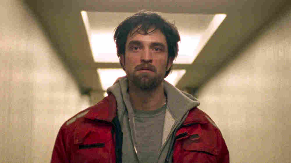 Stylishly Gritty, This Chase Thriller Really Is A 'Good Time'