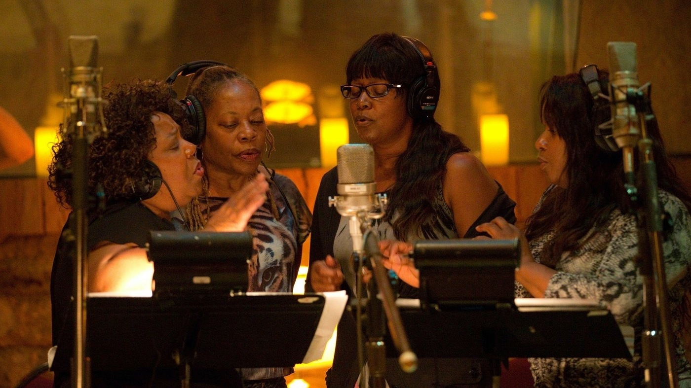 On 'McCrary Sisters: Live,' The Spotlight Turns Toward Gospel's Go ...