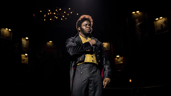 There s No Easy Answer For Why  The Great Comet  Is Closing