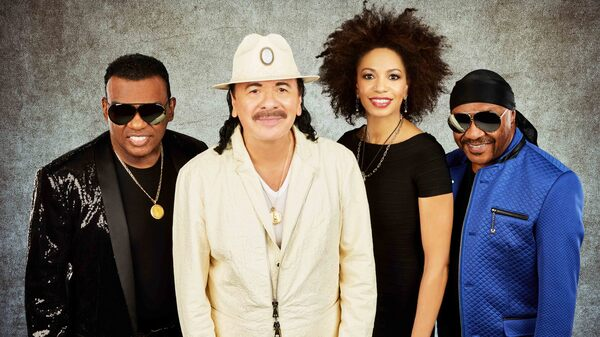 Power of Peace is the tile of the new album from Santana and The Isley Brothers