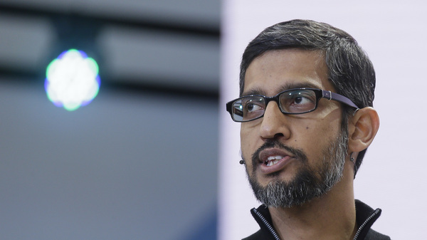 Google Cancels Town Hall After Employee's Controversial Diversity Memo
