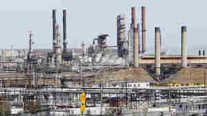 Environmental Penalties Down Under President Trump