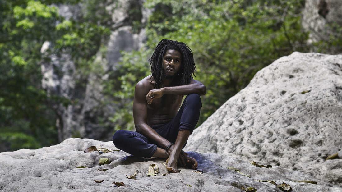 It's Not Just Reggae, Says Chronixx: Call It 'Black Experimental Music'