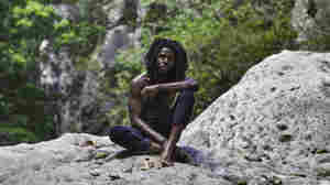 It's Not Just Reggae, Says Chronixx: Call It 'Black Experimental Music'