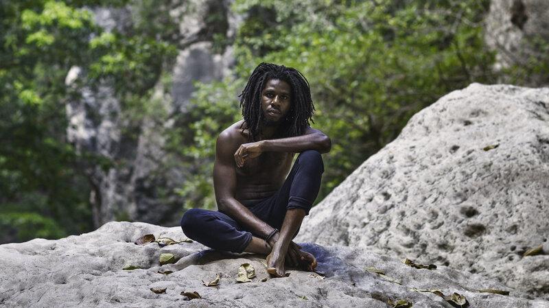 Its Not Just Reggae Says Chronixx Call It Black Experimental