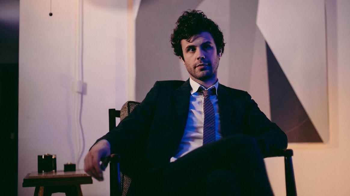 Hindrance Became The Power': Passion Pit's Angelakos On Music And ...