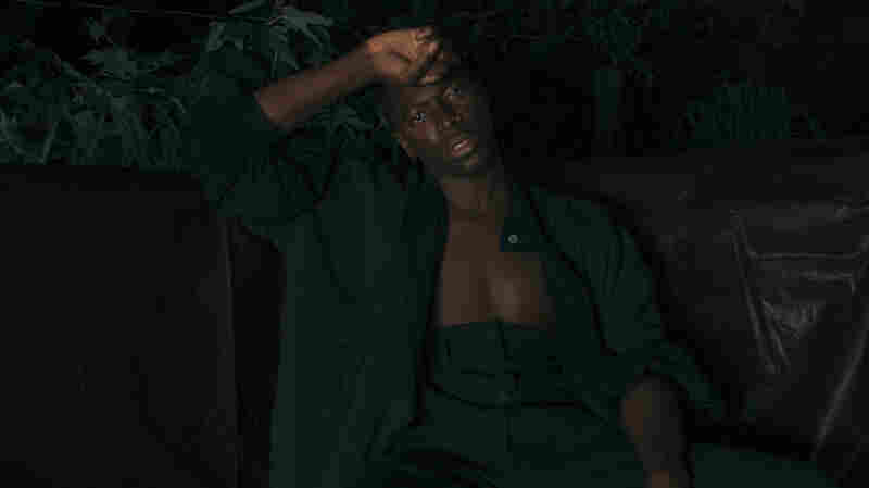 Listen To Moses Sumney's Neo-Soul Polyphony, 'Quarrel'