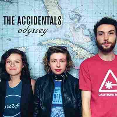 First Listen: The Accidentals, 'Odyssey'