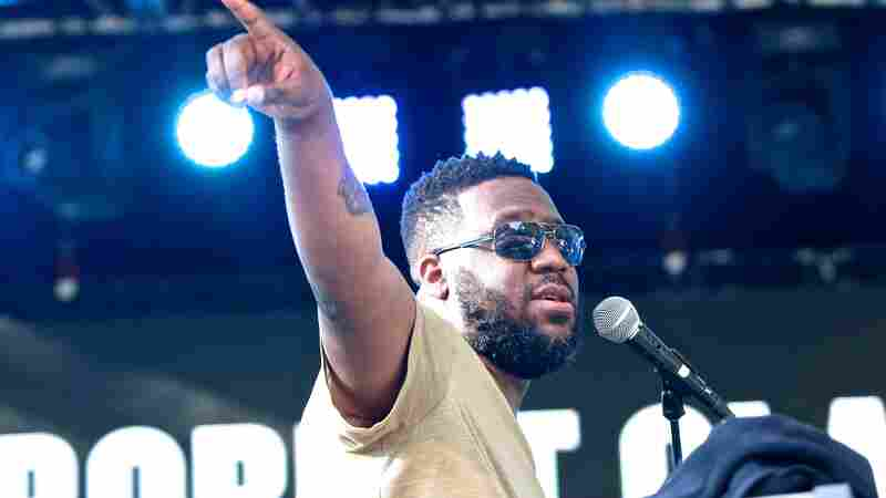 Aww Yeah, Summertime — With The Robert Glasper Experiment