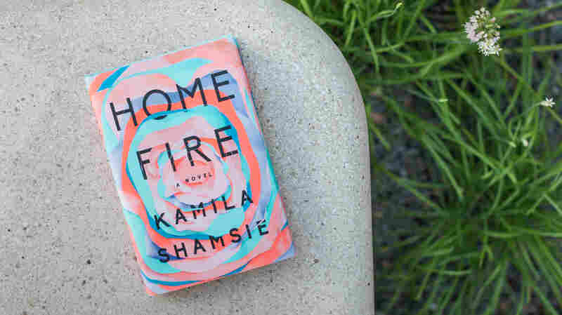 'Home Fire' Puts A Topical Spin On Ancient Greek Tragedy