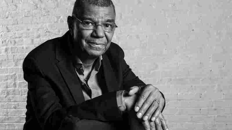 Jack DeJohnette On Piano Jazz