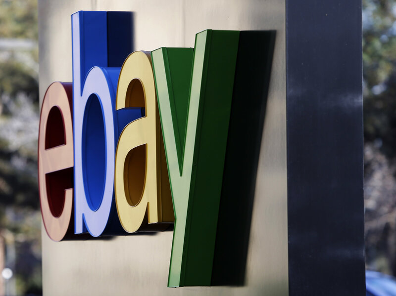 ebay mission and vision statement