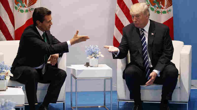 Trump's NAFTA Makeover Not So Extreme