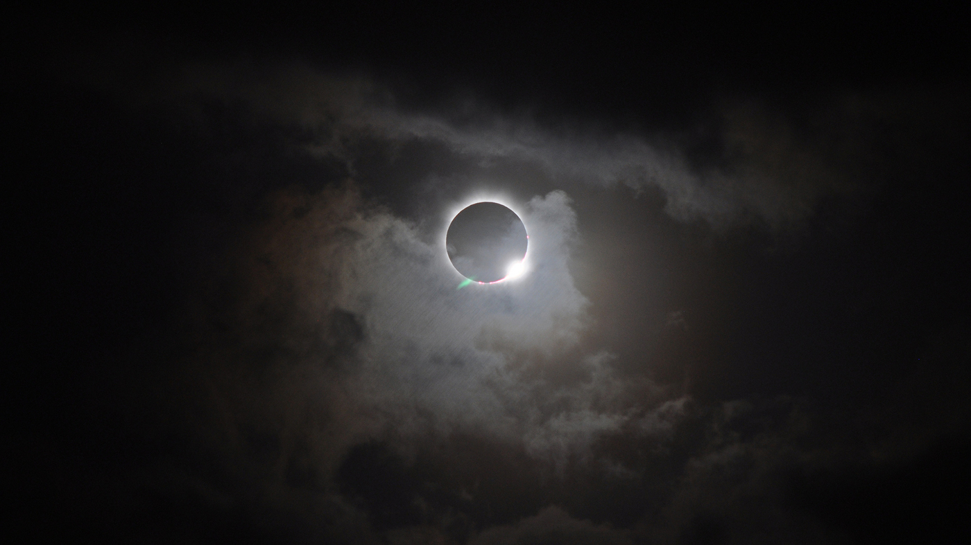 Why Future Earthlings Wont See Total Solar Eclipses  The TwoWay