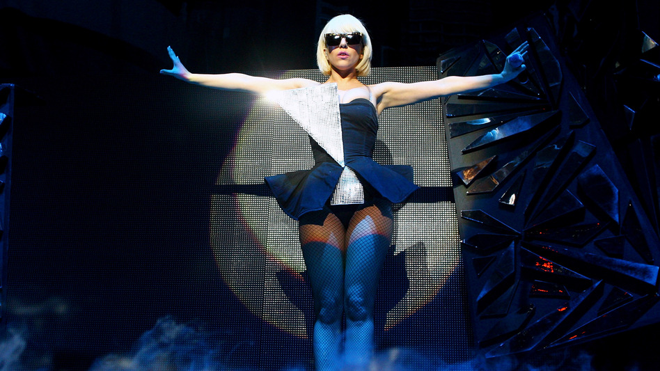 With The<em> Fame Monster</em>, Gaga proved her ability to be dirty, campy, human and extravagant.