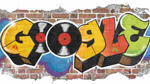 Google's Doodle Continues Hip-Hop's Institutional Recognition