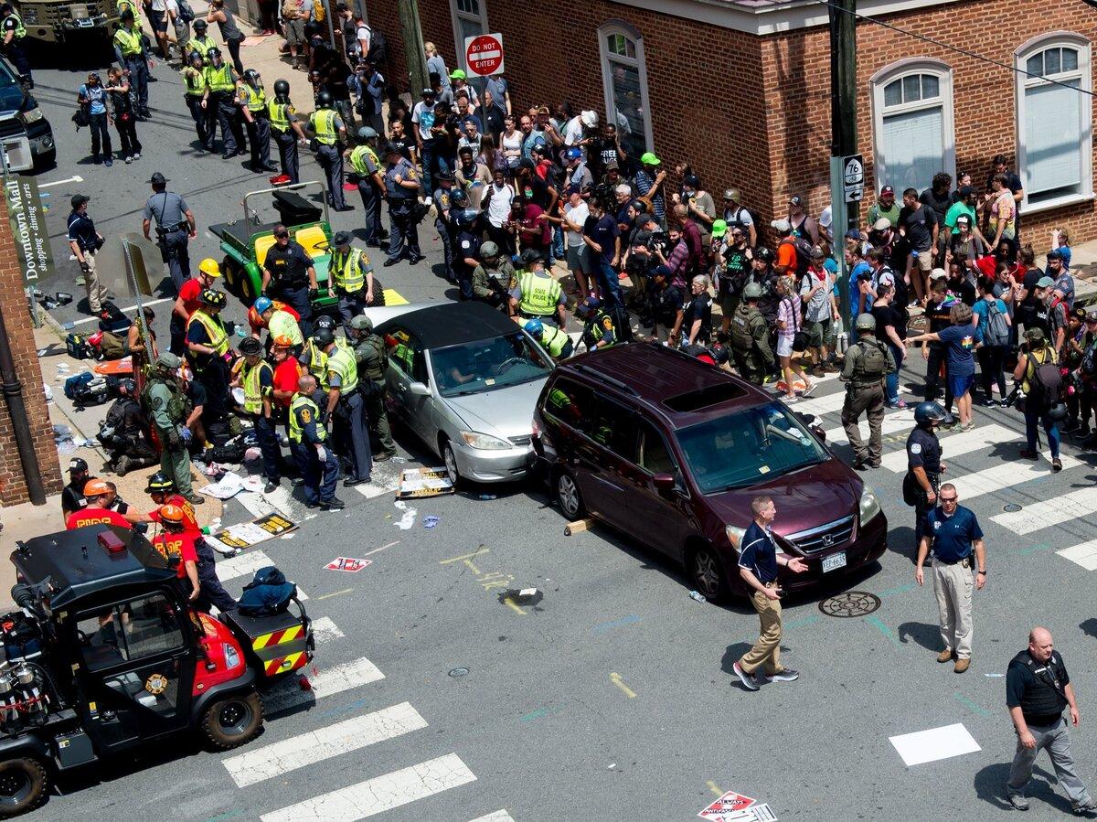 Image Copyright - Paul J. Richards/AFP/Getty Images - Npr.Org