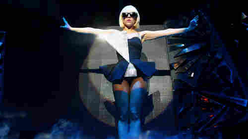 Shocking Omissions: Lady Gaga's Extravagantly Human 'The Fame Monster'