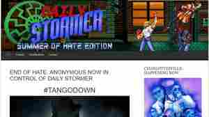 Neo-Nazi Site Daily Stormer Is Banned By Google After Attempted Move From GoDaddy